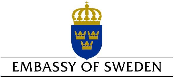 Πρεσβεία της Σουηδίας